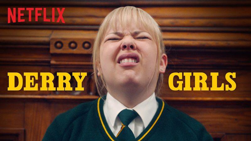 DERRY GIRLS – SECONDA STAGIONE