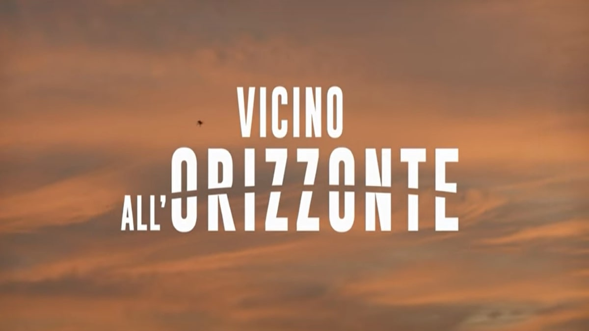 Vicino all'orizzonte