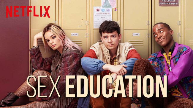 Sex Education- seconda stagione