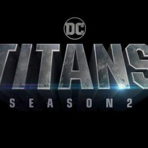 TITANS – seconda stagione