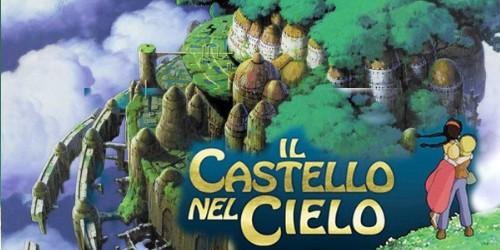 Laputa – Il castello nel cielo