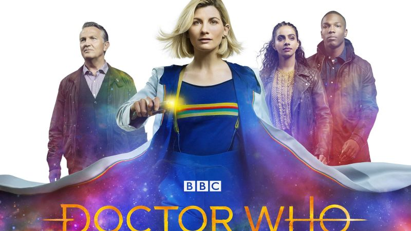 DOCTOR WHO – DODICESIMA STAGIONE
