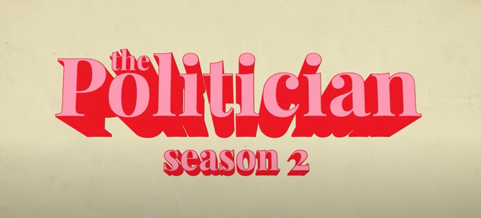 The Politician – seconda stagione