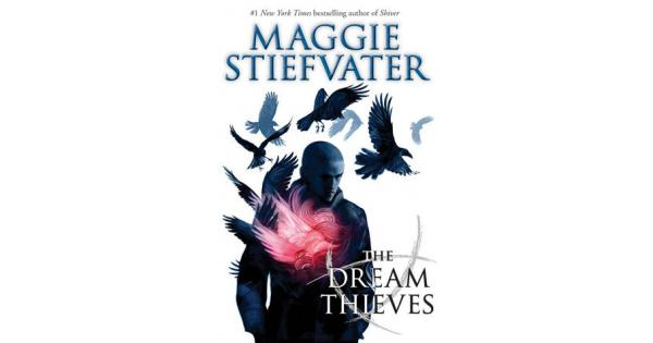 Ladri di Sogni – The Dream Thieves
