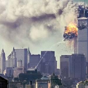 RICORDANDO L' 11 SETTEMBRE