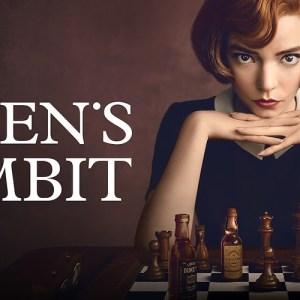 La Regina degli Scacchi: la miniserie di Netflix più vista del momento