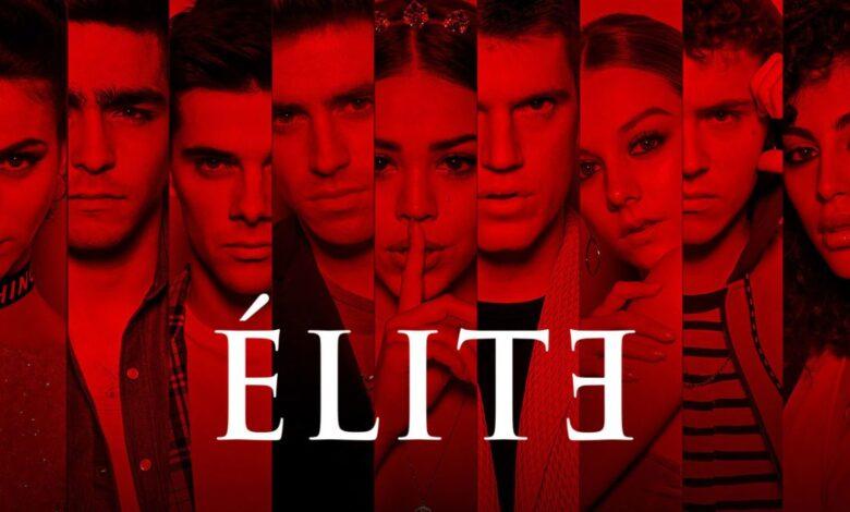 La quarta stagione di Élite è alle porte