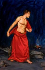 Orpheus' Lament