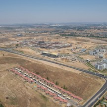 Mall of Africa aerial-002