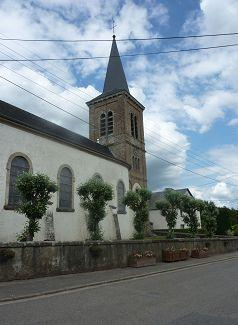 Attert et ses villages Arlon Tourisme Belgique