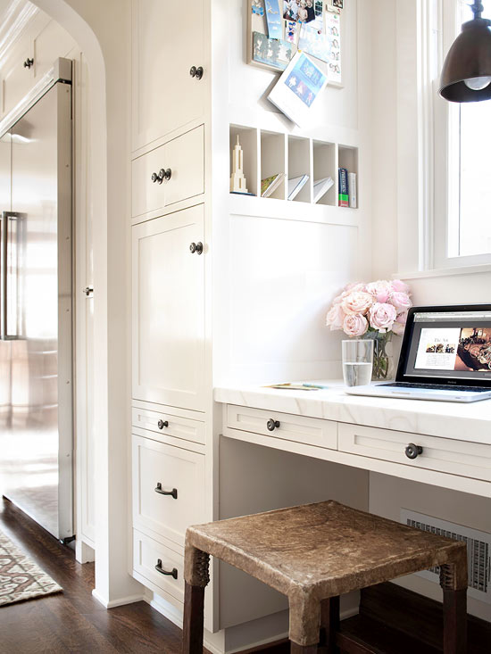 kitchen desk over sink light desks outdated say it ain t so at the picket fence 3