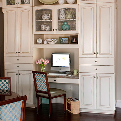 kitchen desk showrooms shrewsbury desks outdated say it ain t so at the picket fence southern living