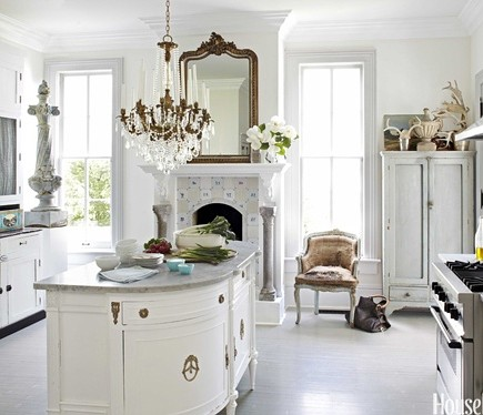 kitchen mirrors ceiling fan vintage gold leaf antique over mantel mirror in the house beautiful