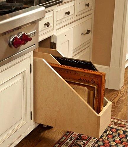 Custom Kitchen Cabinet Ideas 2