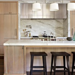 Oak Cabinet Kitchen Design Stores Near Me Limed Kitchens Cabinets Rift Sawn Plank In A Modern William