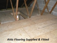 Attic Stairs Cork city and county supplied & expertly ...