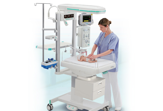 Infant Radiant Warmer - Attikouris Medical