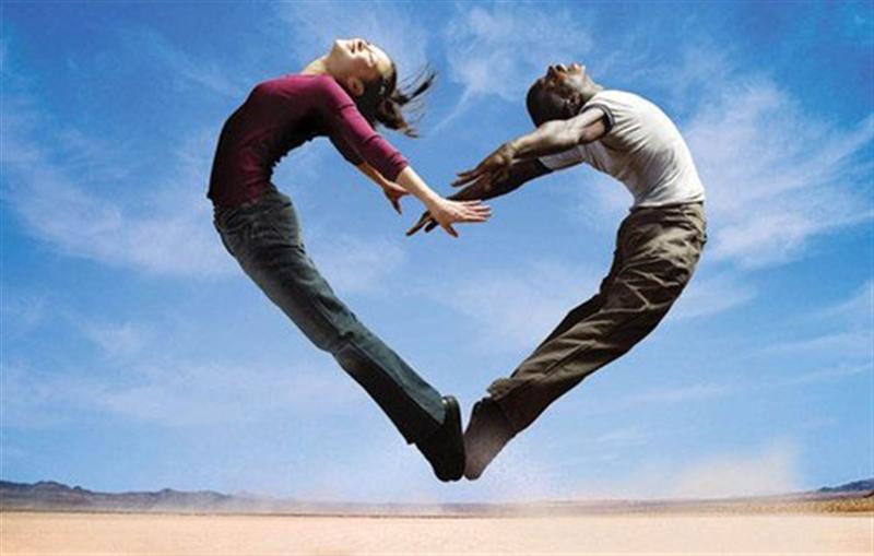 Cinque curiosità sull'amore