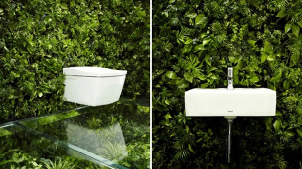 Il bagno natura forever wherever.