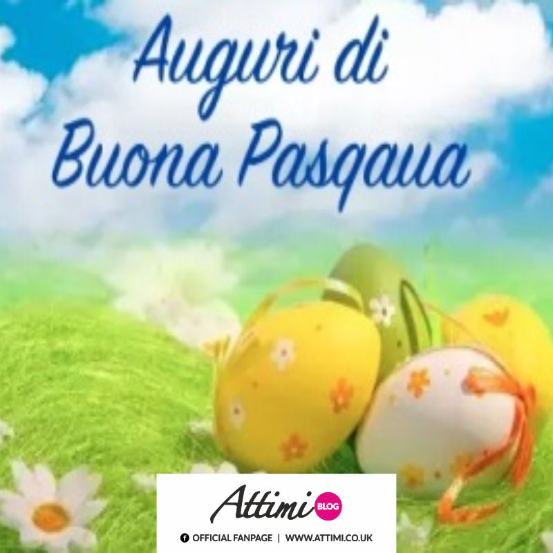 Auguri Di Buona Pasqua Attimi Aforismi E Frasi Celebri