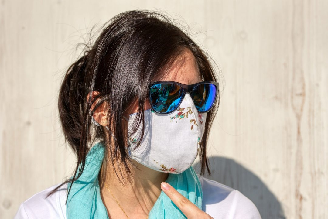 Read more about the article Face masks: From health protectors to fashion accessories