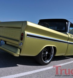 featured article custom classic trucks magazine february 2012 attitude paint jobs harley [ 1500 x 996 Pixel ]