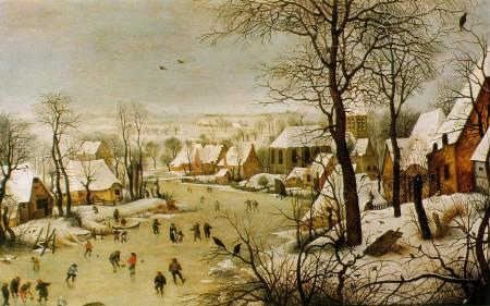 Quadro-di-Bruegel