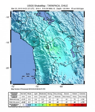 chile tarapaca m6-4 usgs mar232015 2