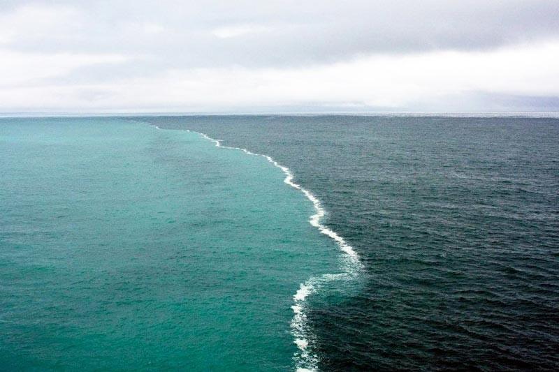 Gulf-Alaska