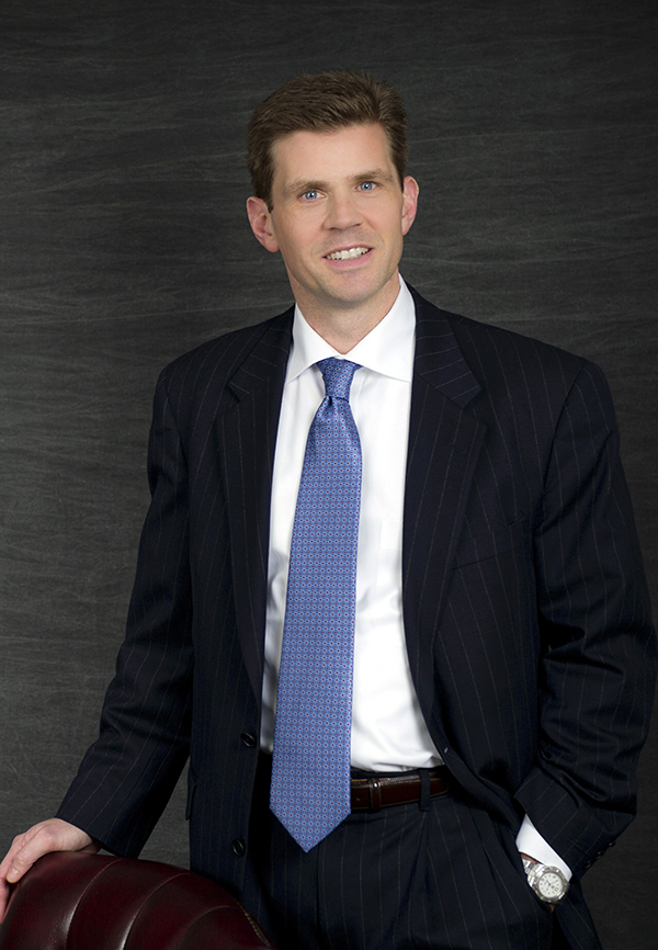 Enterprising Lawyer Matt Haverstick Attorney At Work