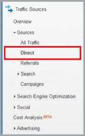 Figure 1 - Optimize Traffic Part 2