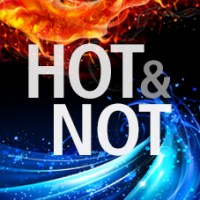 What's Hot and What's Not 2014