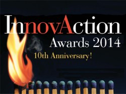 Innovaction Awards 10th Anniversary350