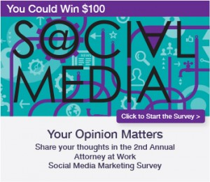 2016 Social Media Survey Post graphic