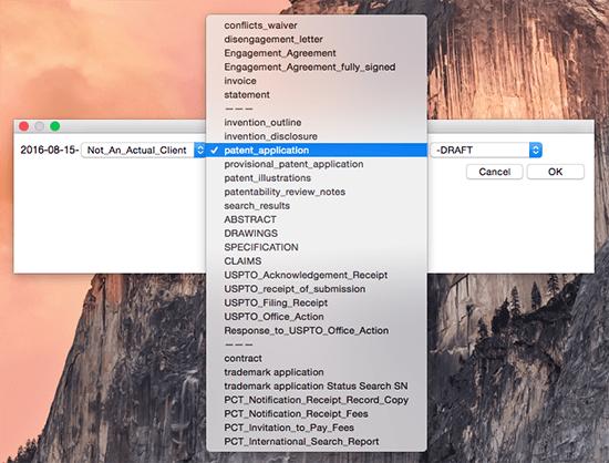 2016-08-15 Yospin TextExtpander image - file naming