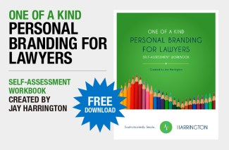 Personal Branding for Lawyers: Self-Assessment Workbook