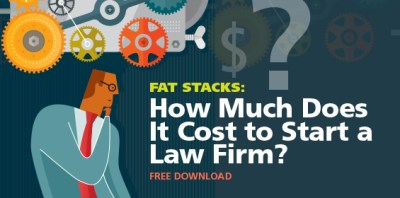 How Much to Start a Law Firm Download