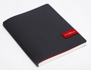 Code & Quill Traveler Pocket Notebooks