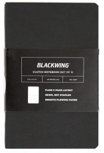 Pocket Notebooks Clutch