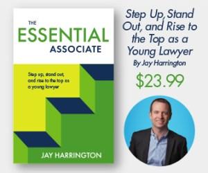 The Essential Associate Book Cover