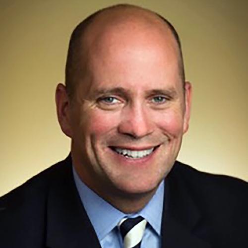 Jim Cudahy Headshot