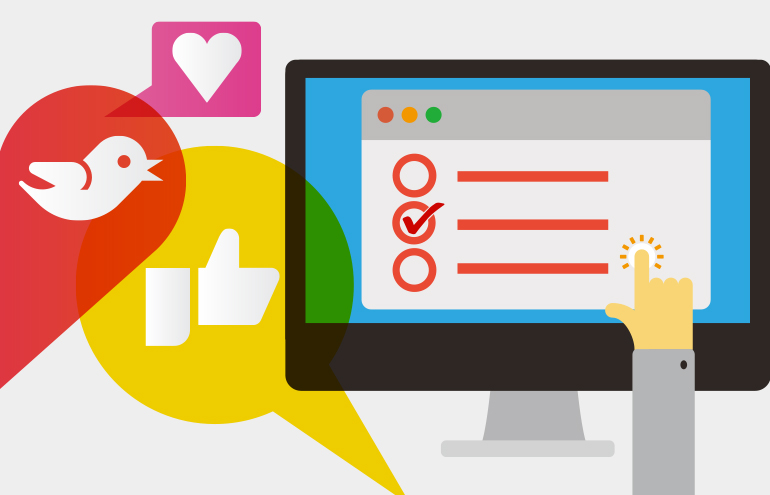 4th Annual Social Media Marketing Survey