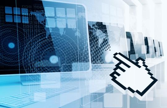 New software training hurdles