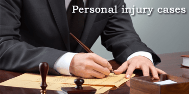 Personal Injury Basics