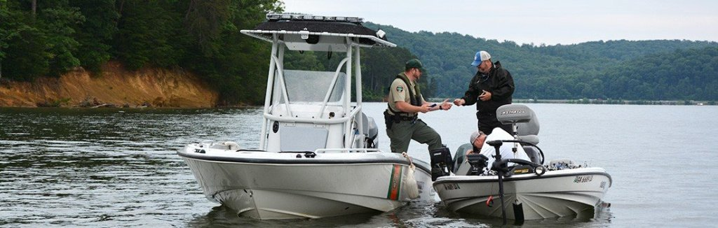 Boating Laws and Regulations