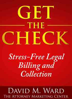 Legal Billing and Collection