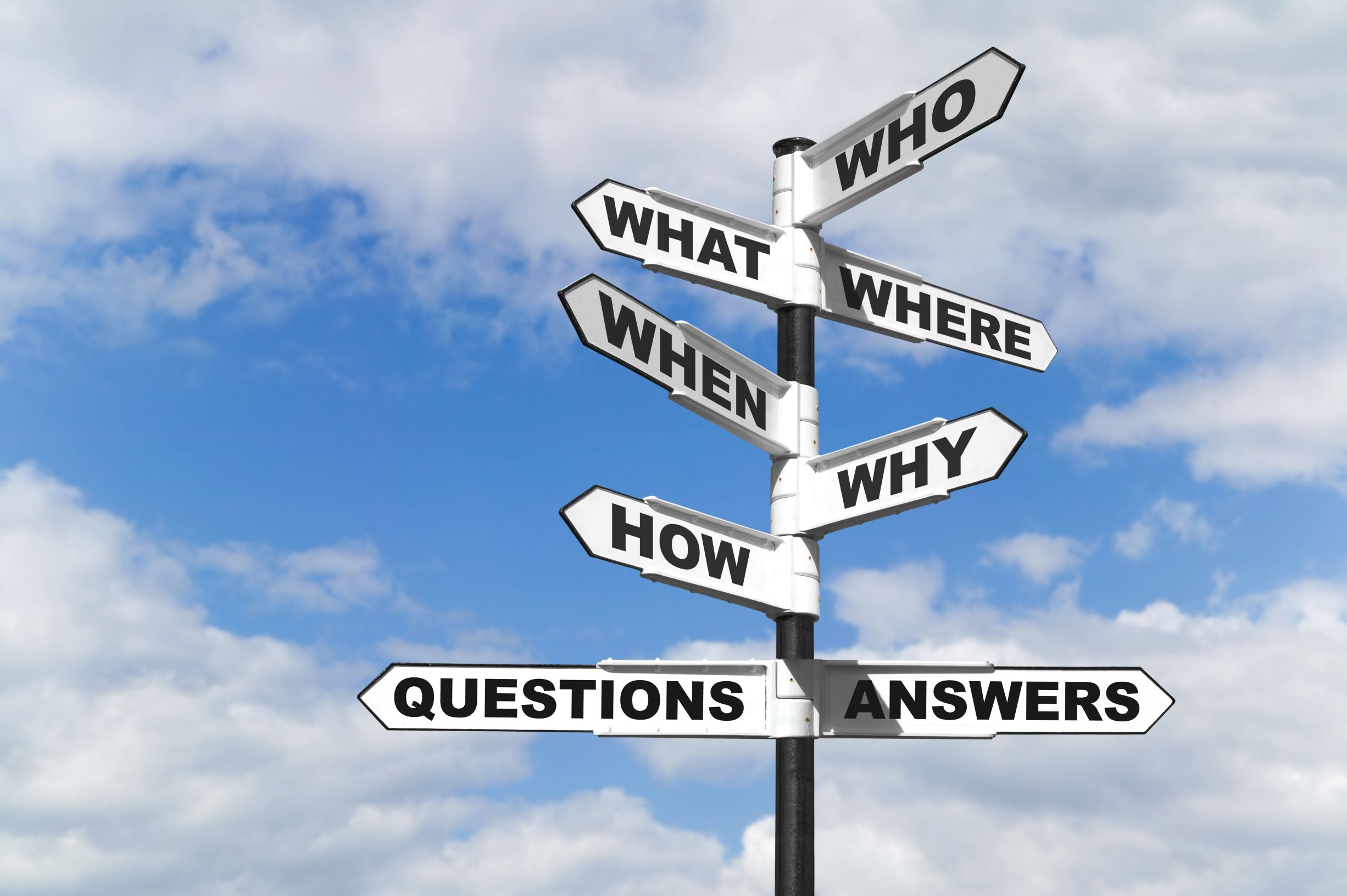 The Questions Of Estate Planning Part 6 Why