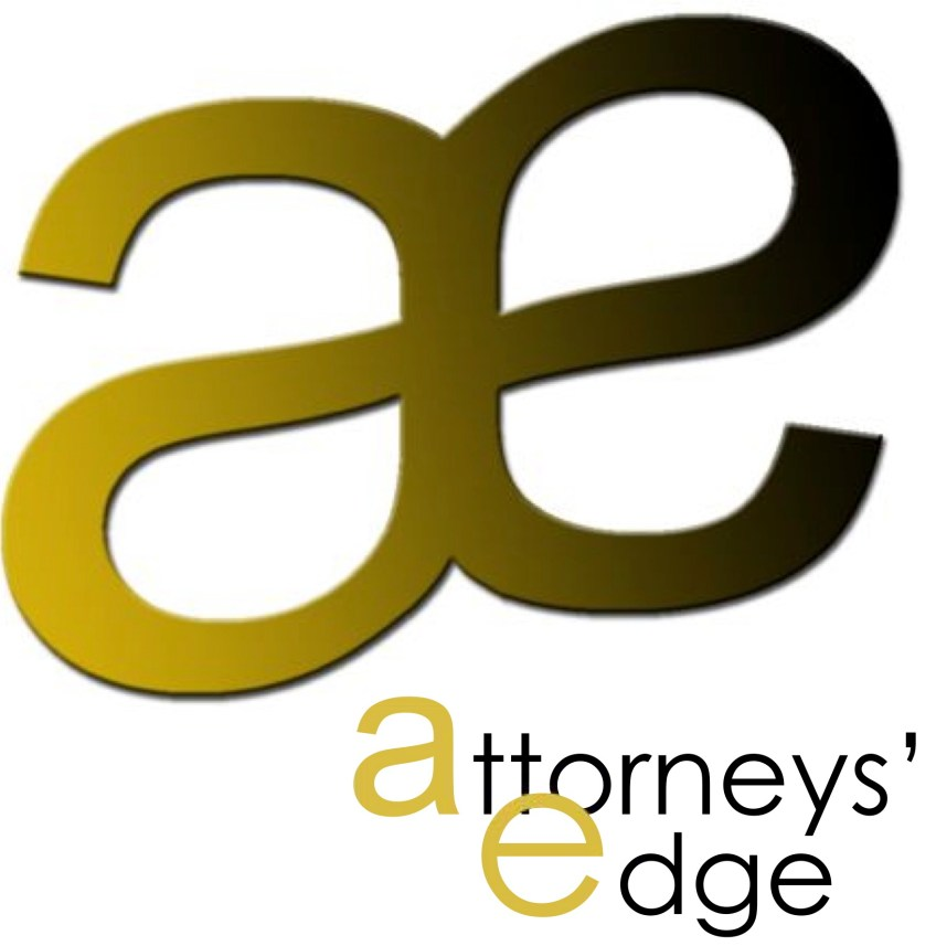Attorneys' Edge Logo