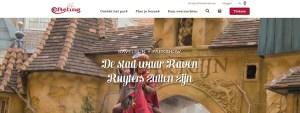Efteling Raveleijn