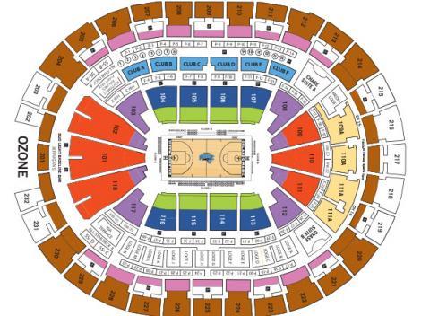 Orlando Magic Tickets NBA Basketball Tickets Orlando
